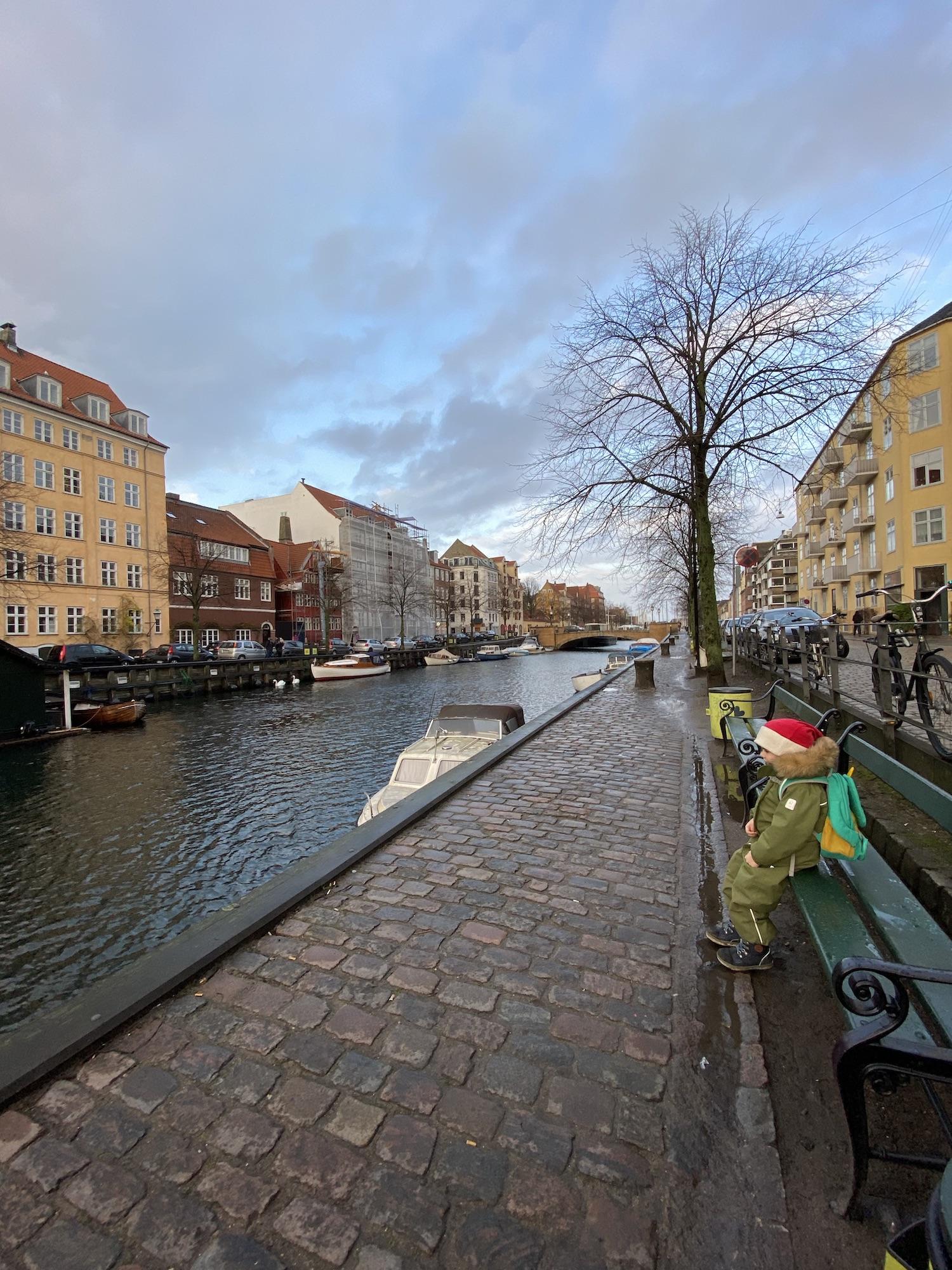 Christianshavn Baenk
